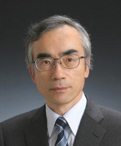 Prof. Goto Photo