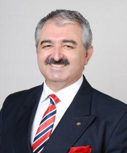 Prof. Karasu Photo