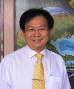 Thanawat Photo